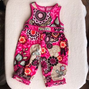 Other - Baby Girl Overalls